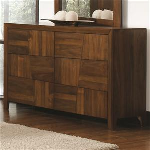 Coaster Joyce CLOSEOUT SPECIAL DRESSER ONLY