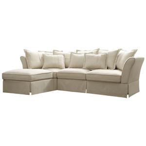 Coaster Karlee Sectional
