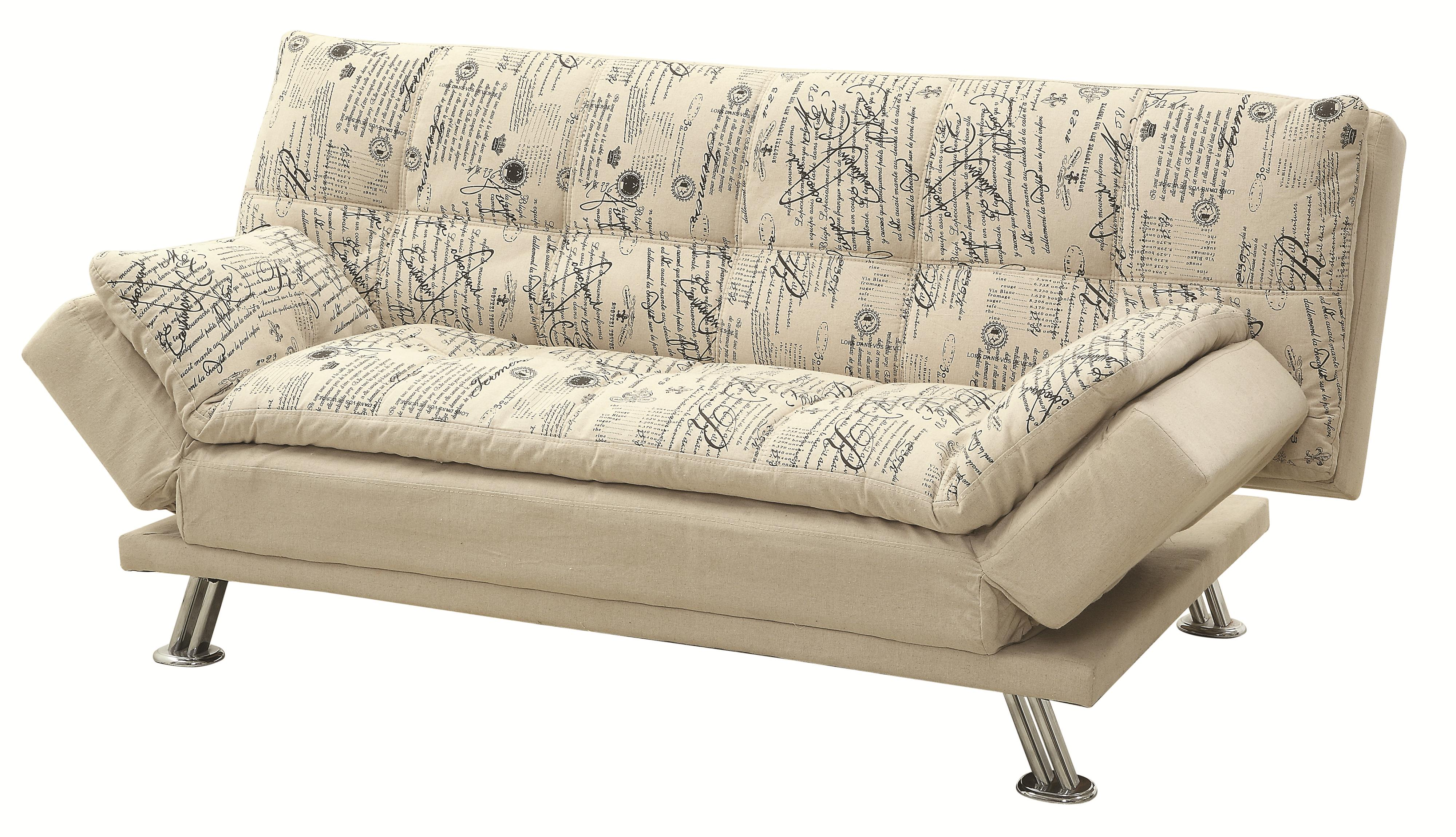 Coaster Kay Sofa Bed - Item Number: 300421