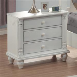 Coaster Kayla Nightstand