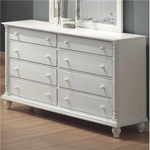 Coaster Kayla Dresser