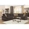 Coaster Kendrick Sectional - Item Number: 501450