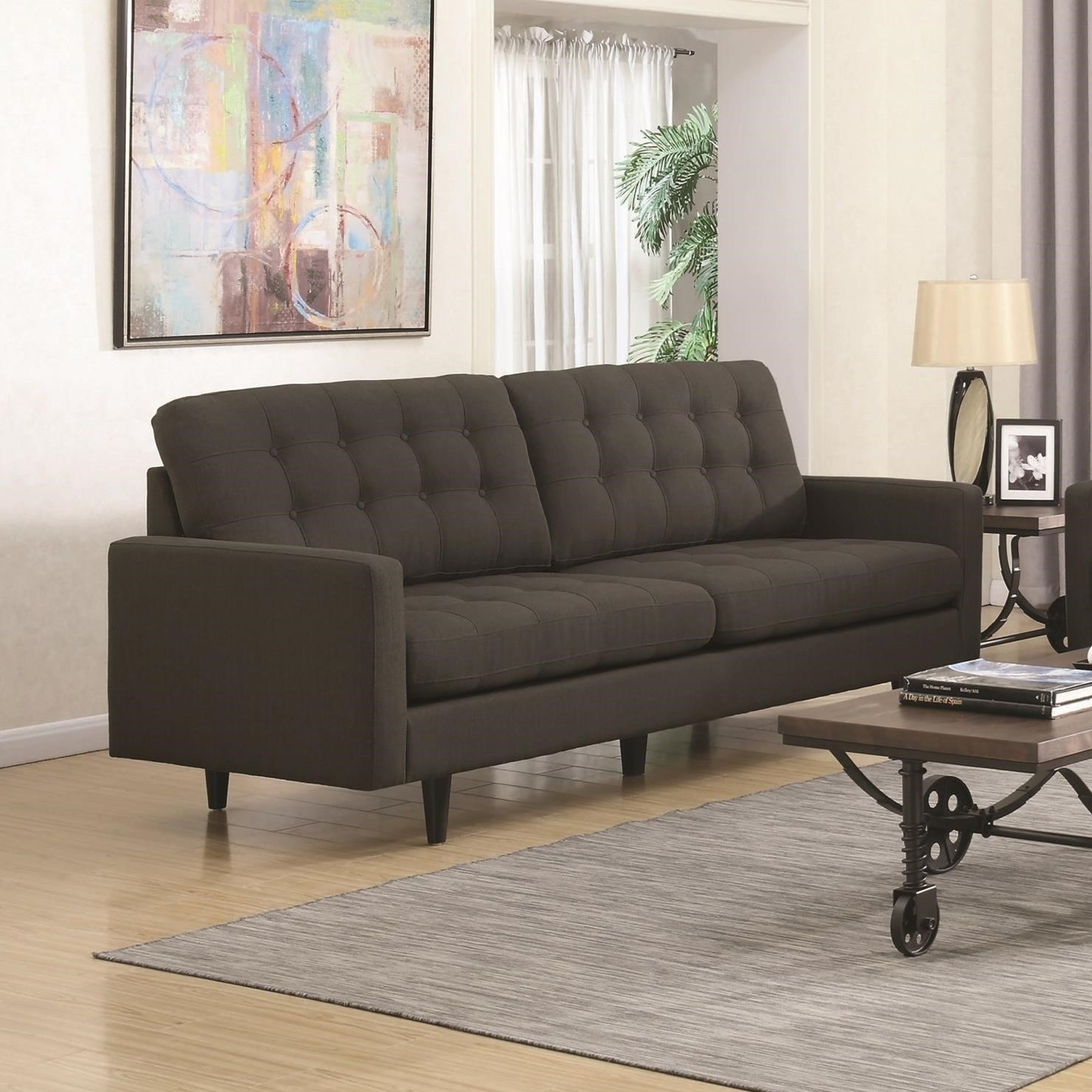 Coaster Kesson Sofa - Item Number: 505374