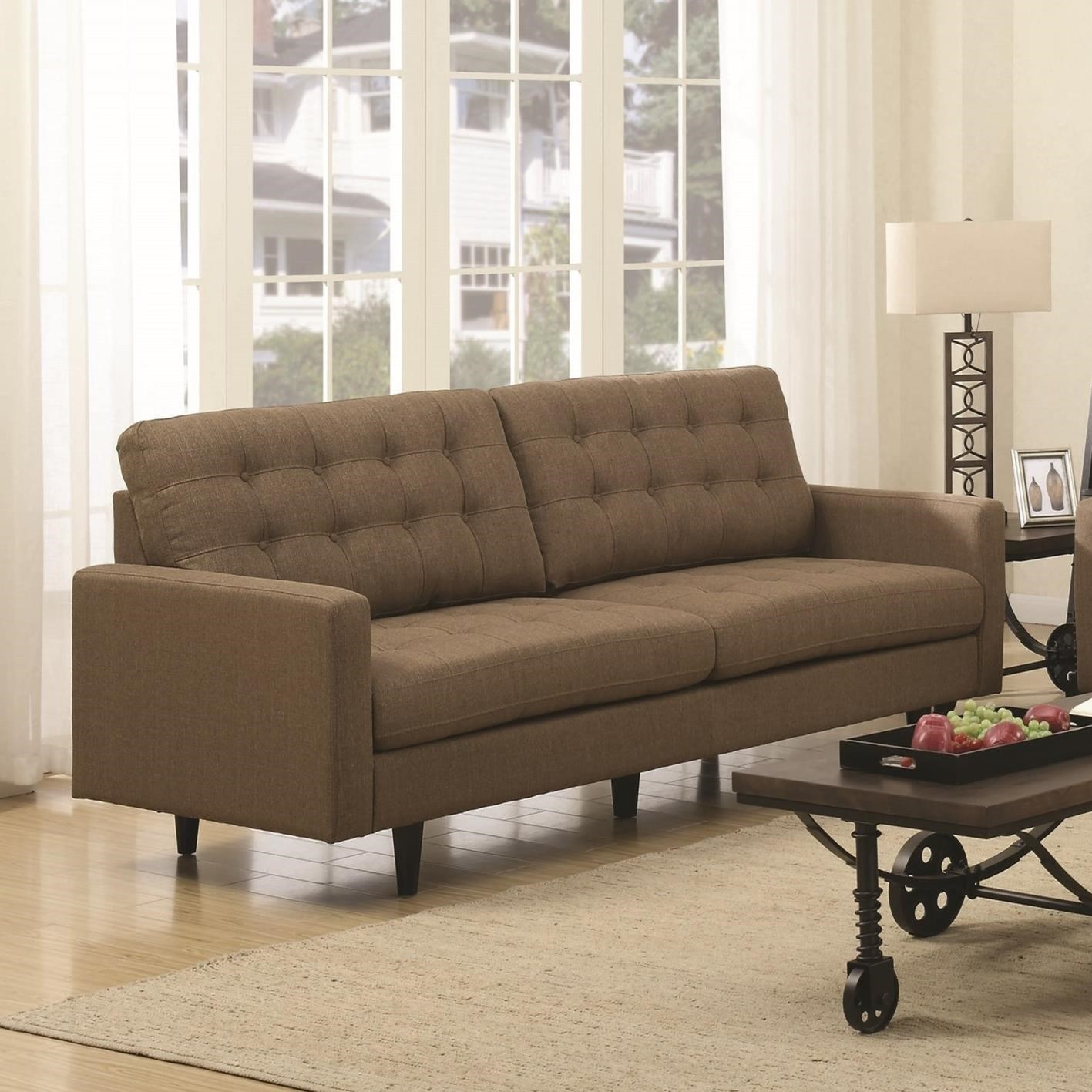 Coaster Kesson Sofa - Item Number: 505377