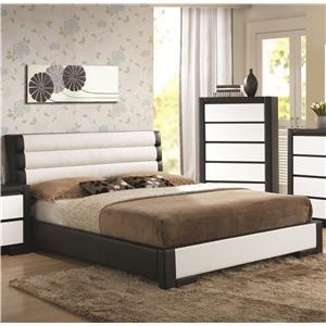 Coaster Regan California King Bed