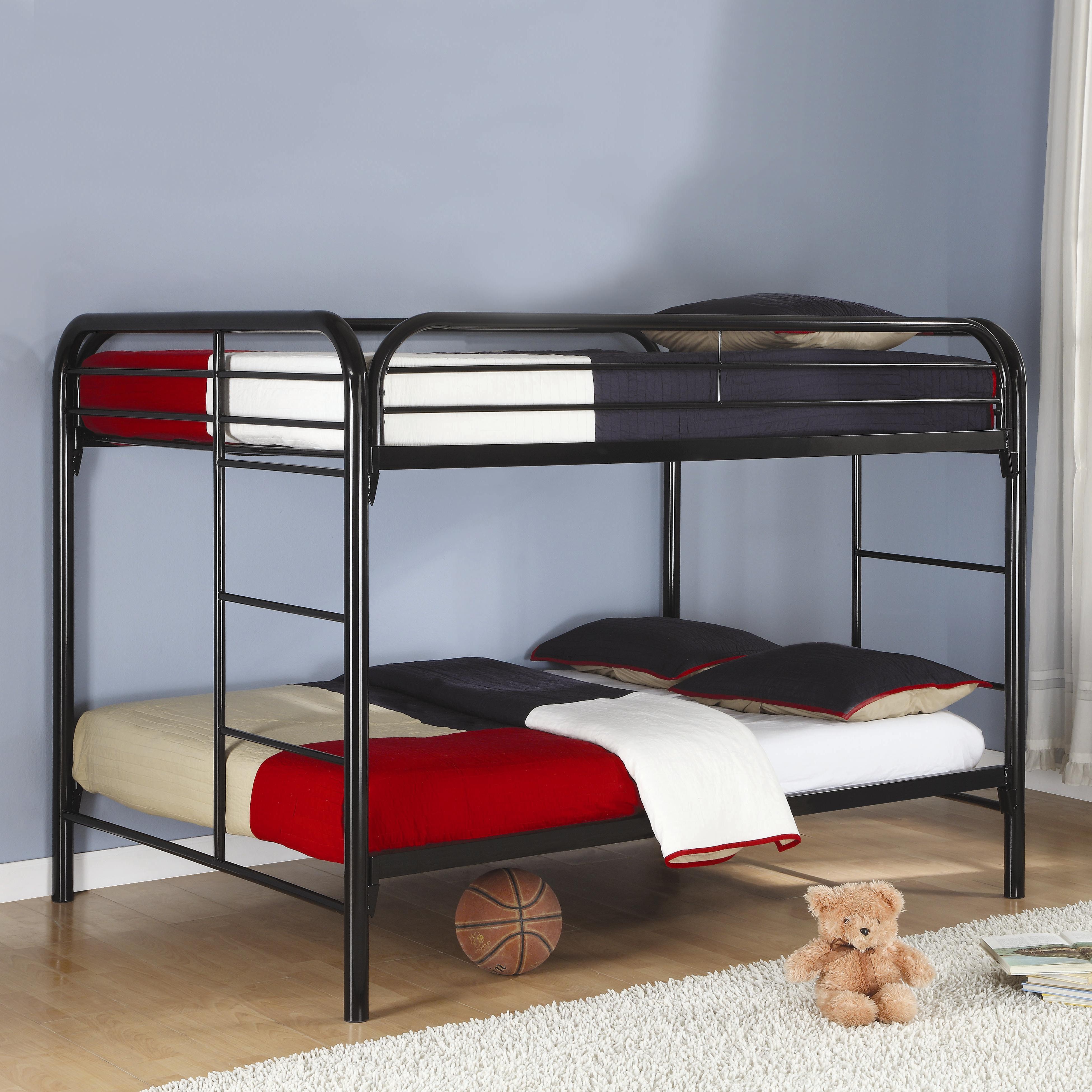 Coaster Fordham Full Bunk Bed - Item Number: 460056K