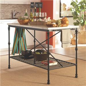 Coaster Kitchen Carts Ktichen Cart