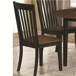 Coaster Kyla Dining Side Chairs