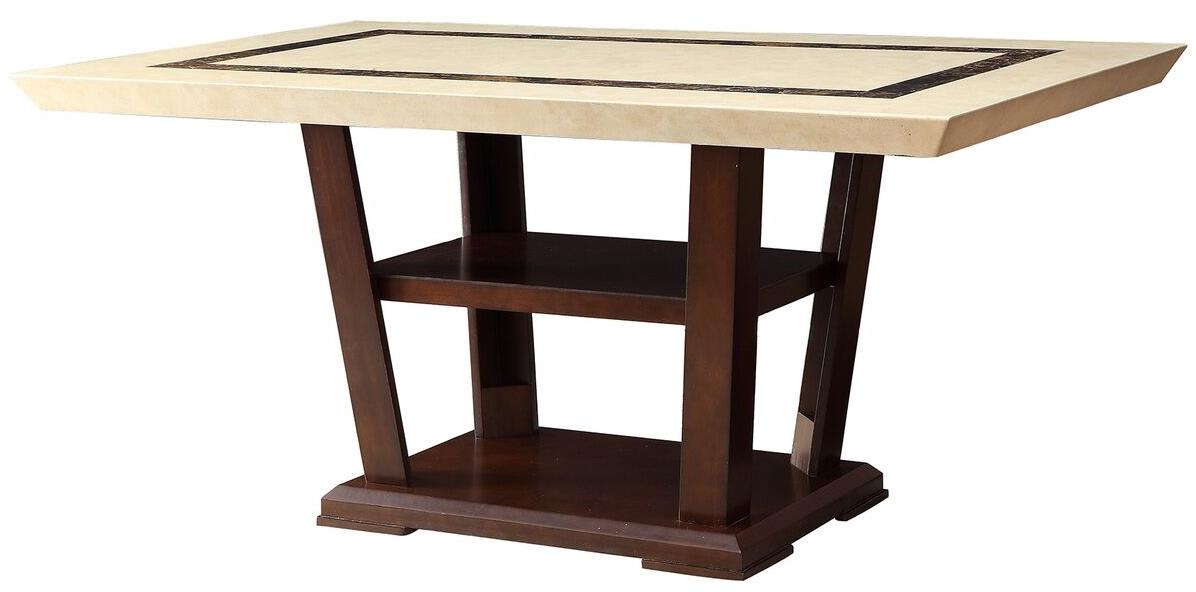 Coaster Lacombe Table - Item Number: 105841