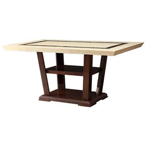 Coaster Lacombe Table