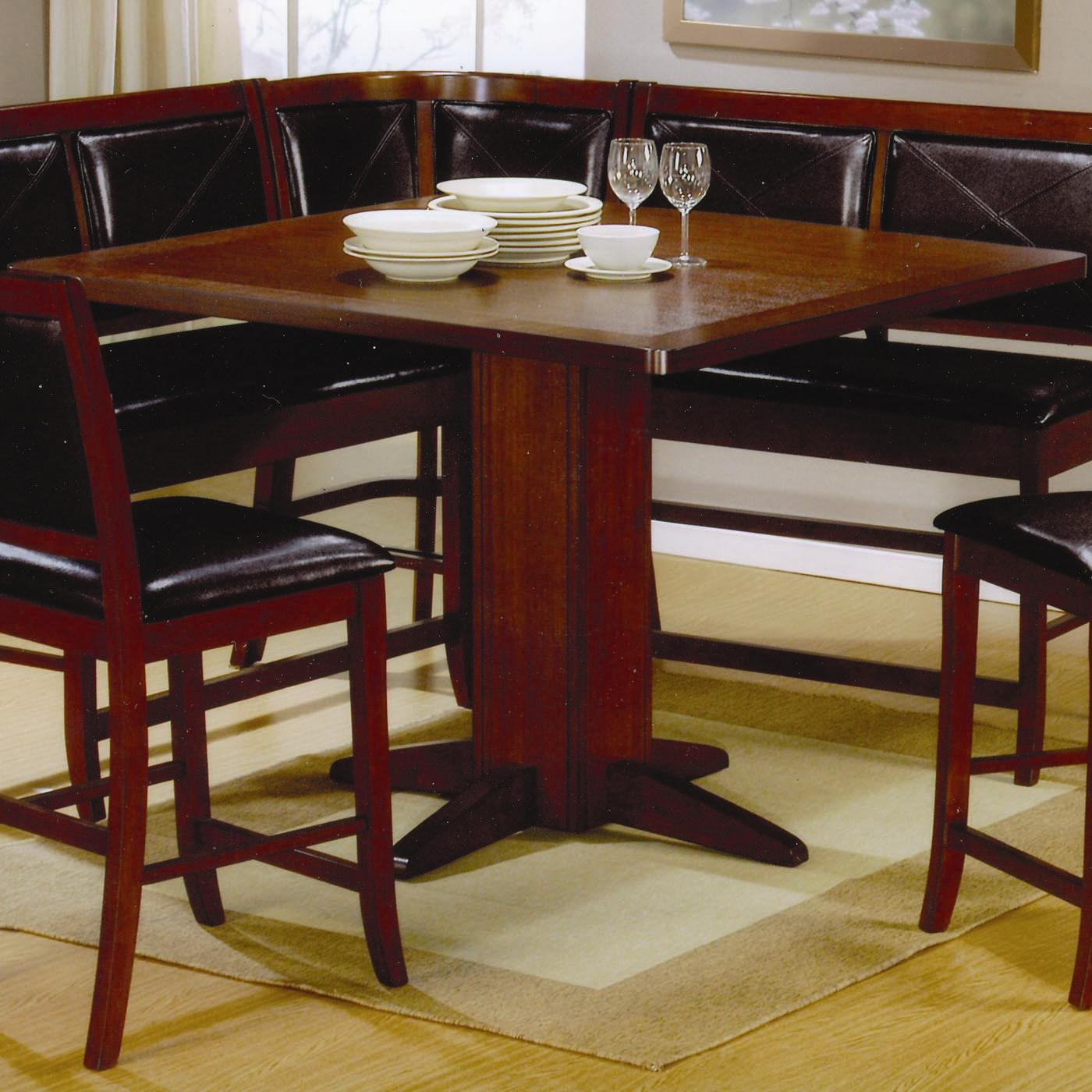 Coaster Lancaster Table - Item Number: 101791