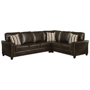 Coaster Larkny Sectional
