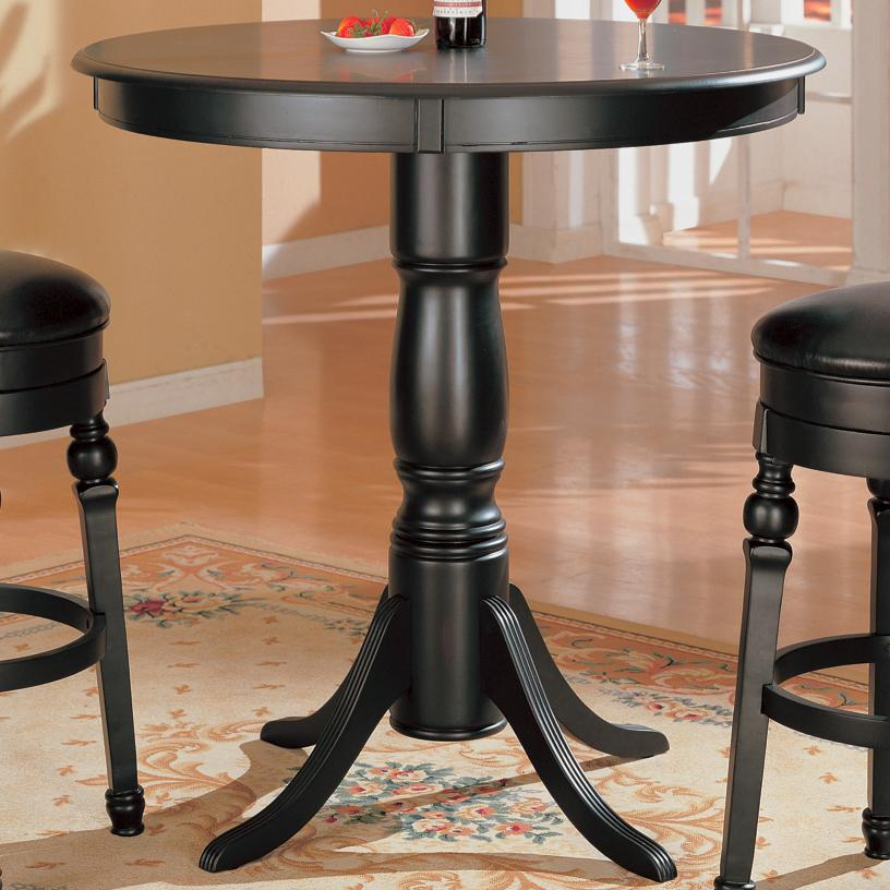 Coaster Lathrop Bar Table - Item Number: 100278