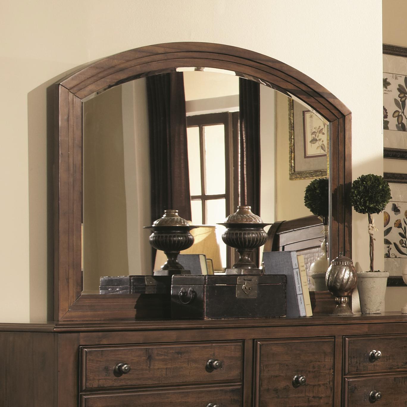 Coaster Laughton Mirror - Item Number: 203264