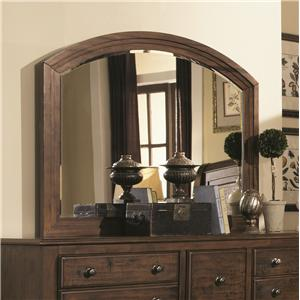 Coaster Laughton Mirror