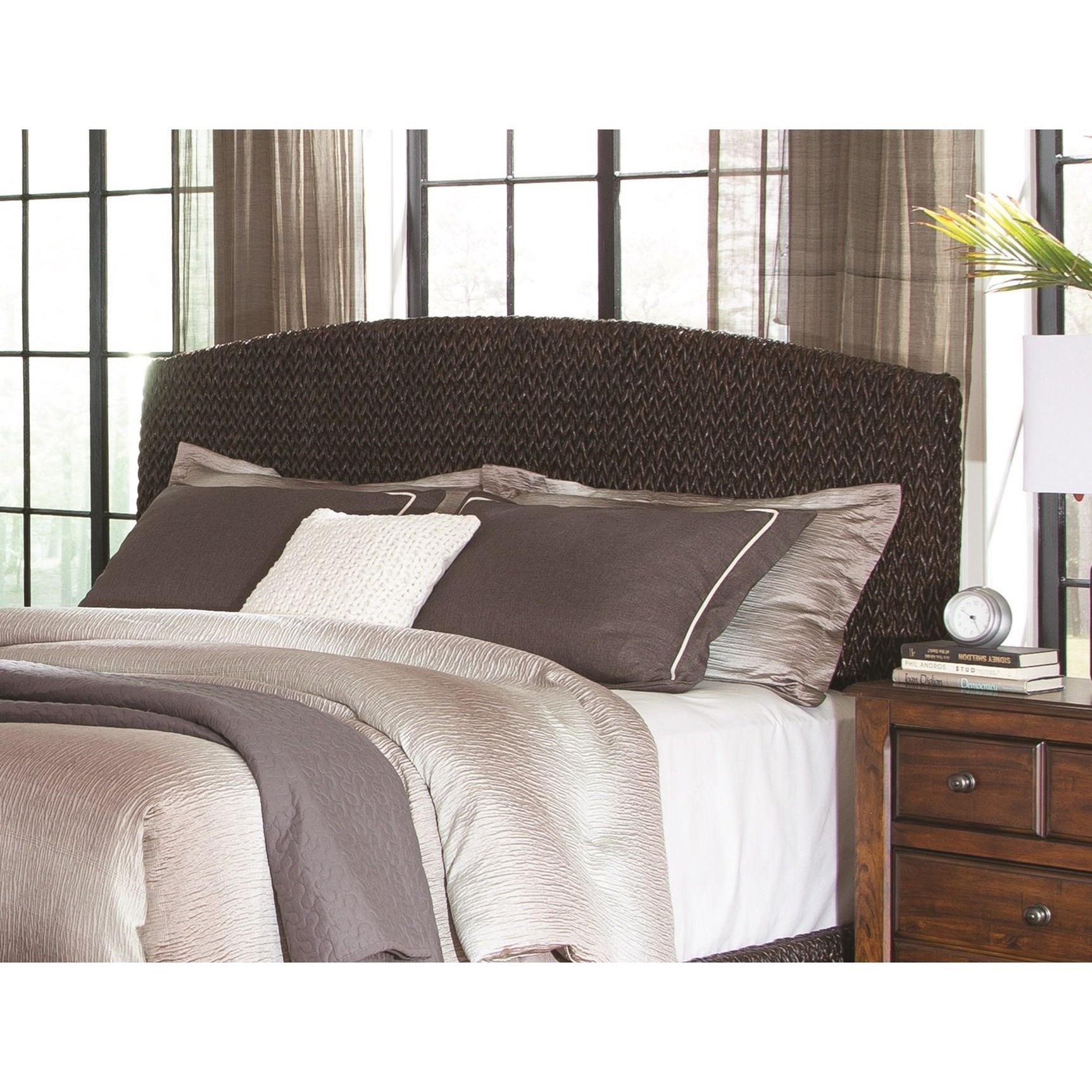 Coaster Laughton Queen Headboard - Item Number: 300500QB1