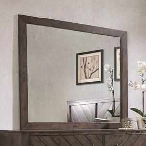 Coaster Lawndale Mirror