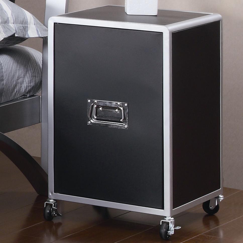 Coaster LeClair Cabinet - Item Number: 460282