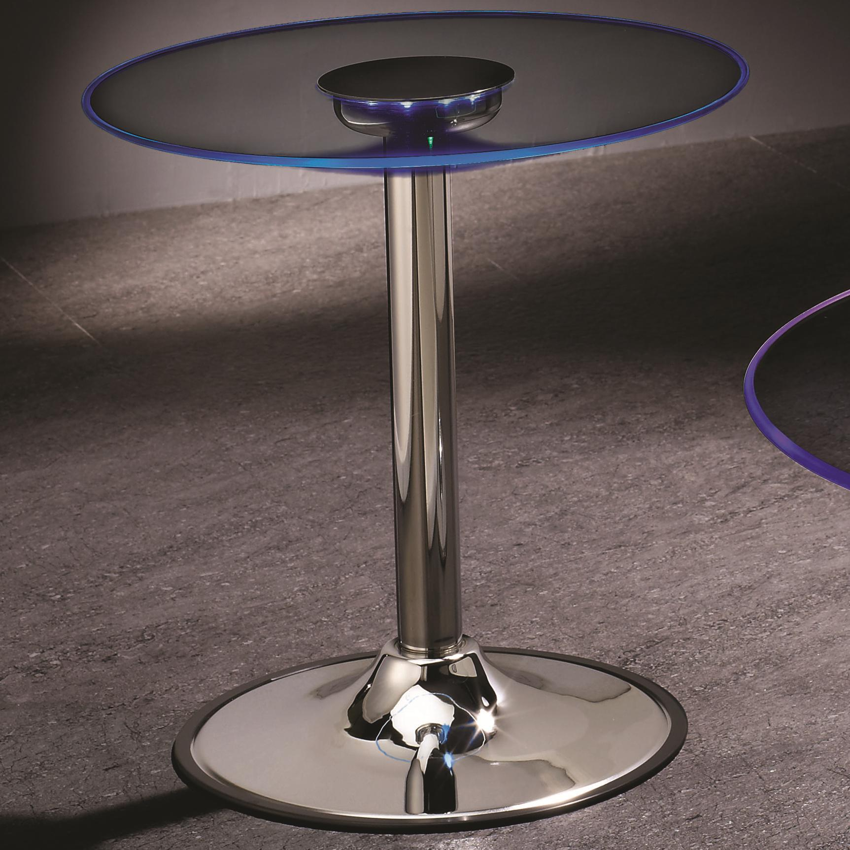 Coaster LED End Table - Item Number: 701497