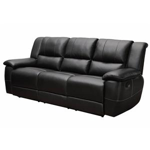 Coaster Lee Motion Sofa