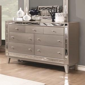 Coaster Leighton Dresser