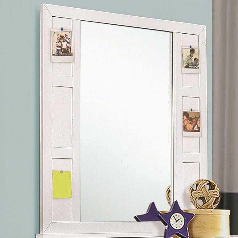 Coaster Lemoore Dresser Mirror - Item Number: 400794