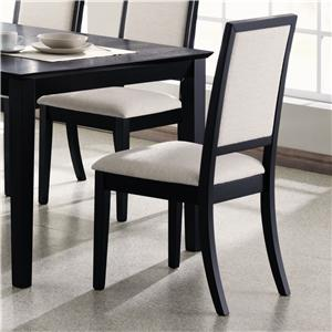 Coaster Lexton Dining Side Chair