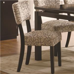 Coaster Libby Side Chair