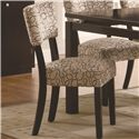 Coaster Libby Side Chair - Item Number: 103162