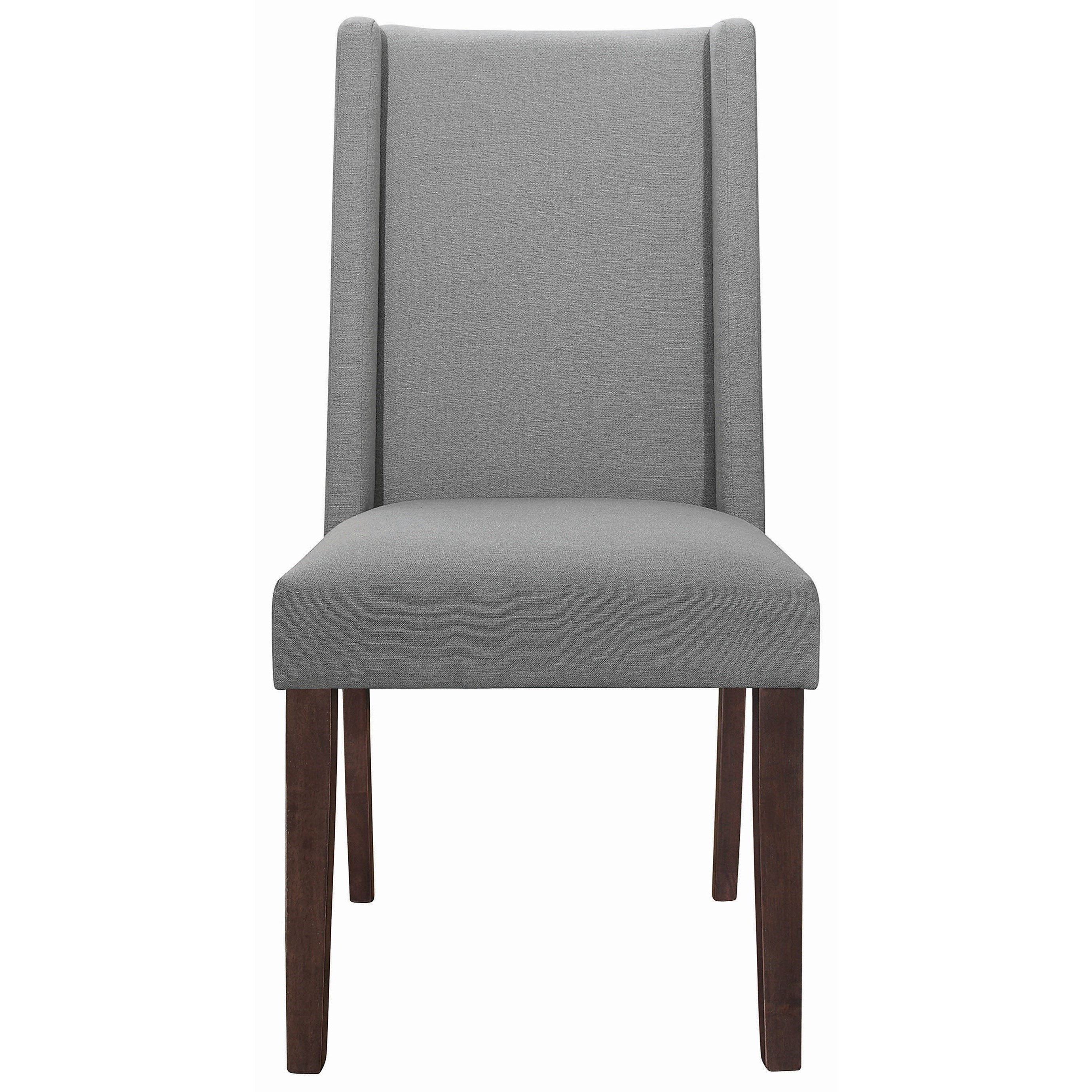 Coaster Libby 108012 Contemporary Dining Parson Chair