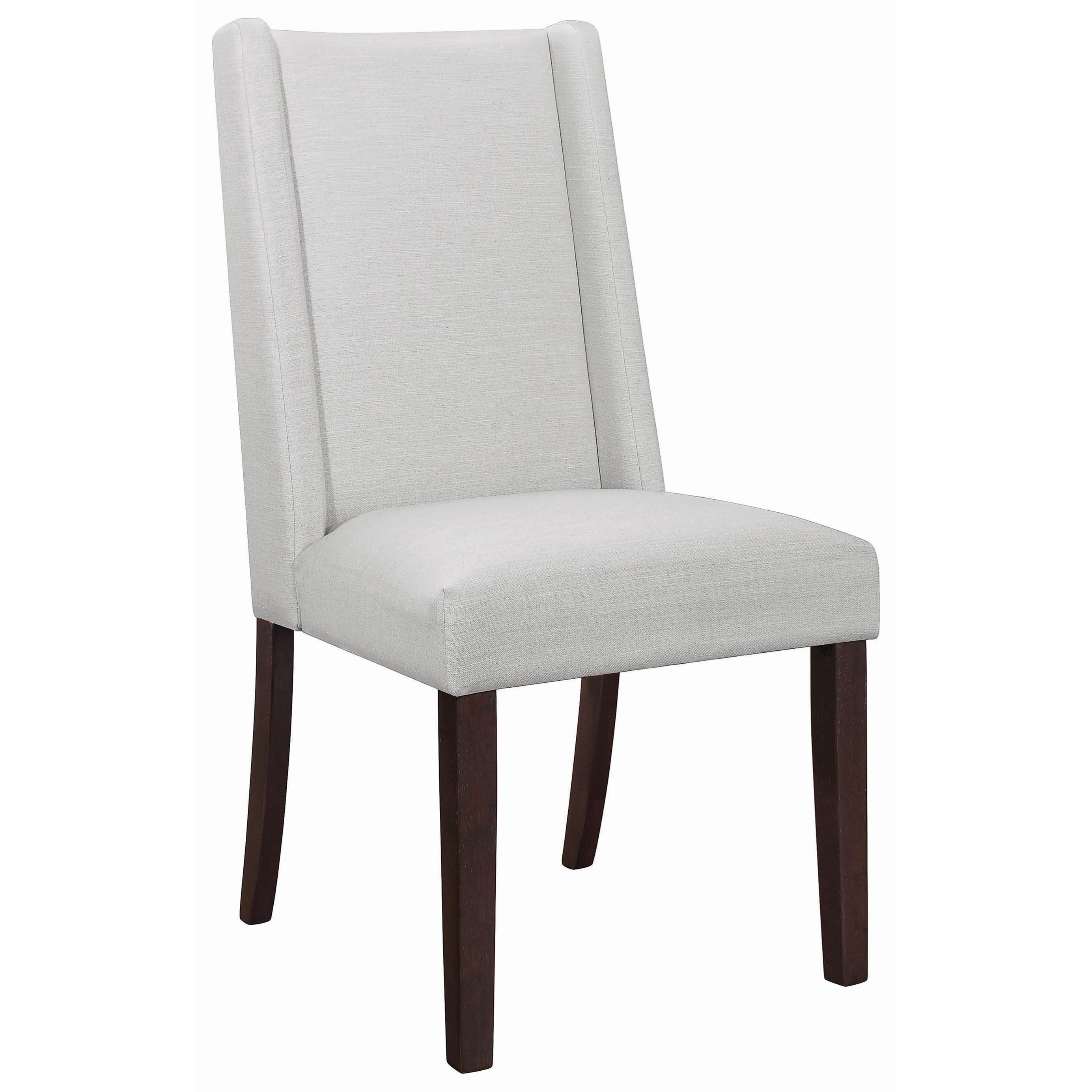 Coaster Libby Contemporary Dining Parson Chair A1