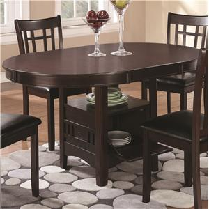 Coaster Lavon Dining Table