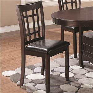 Coaster Lavon Dining Side Chair