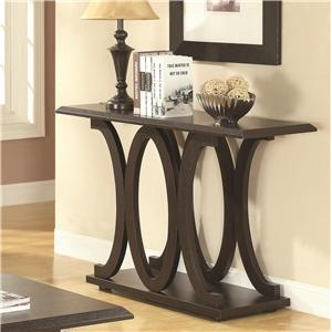 Coaster 703140 Sofa Table