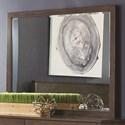 Coaster Lompoc Mirror - Item Number: 204564