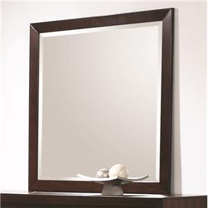 Coaster Loncar Mirror
