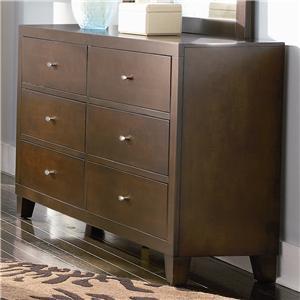 Coaster Lorretta Dresser