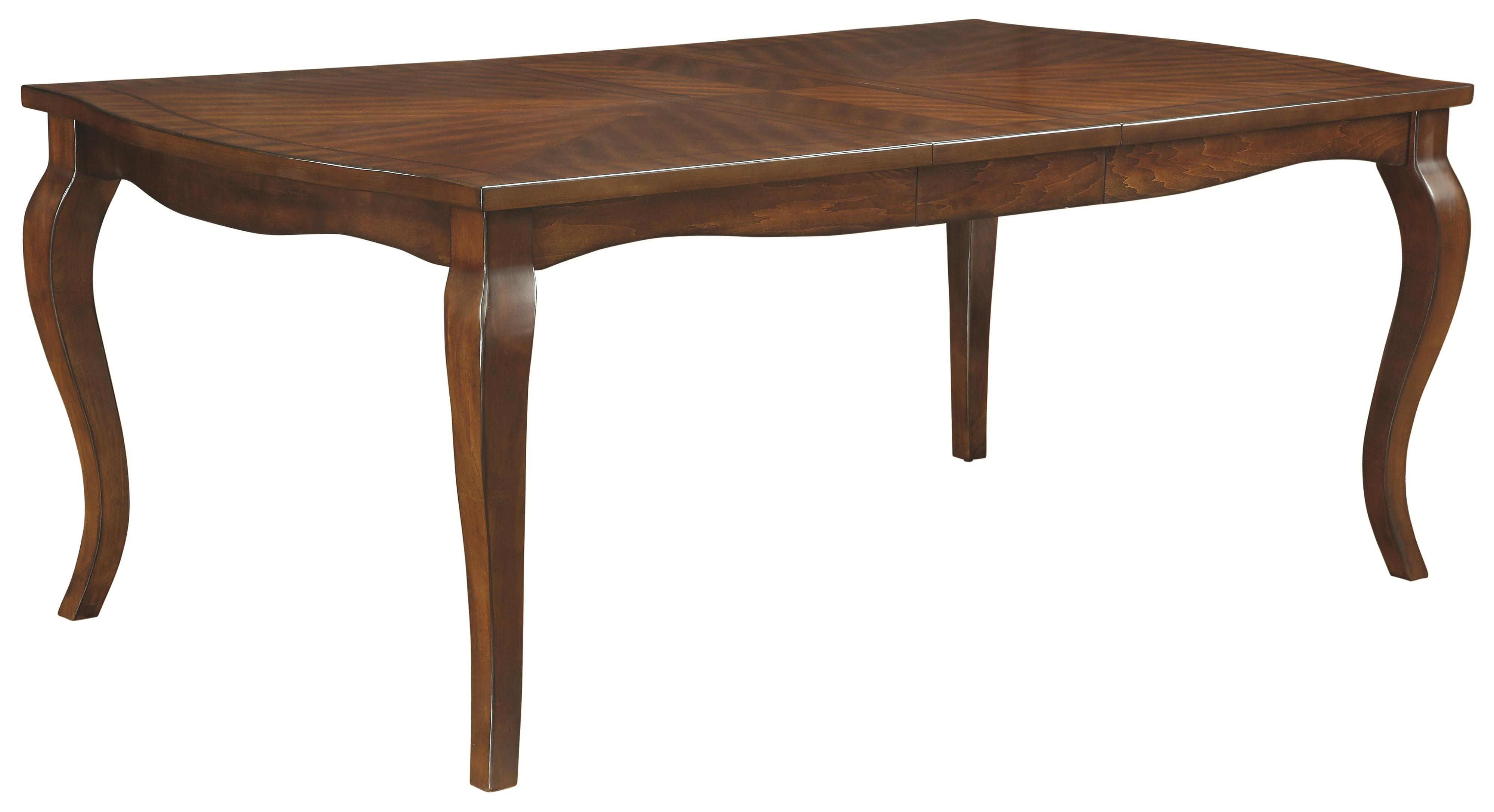Coaster Louanna Dining Table - Item Number: 104841