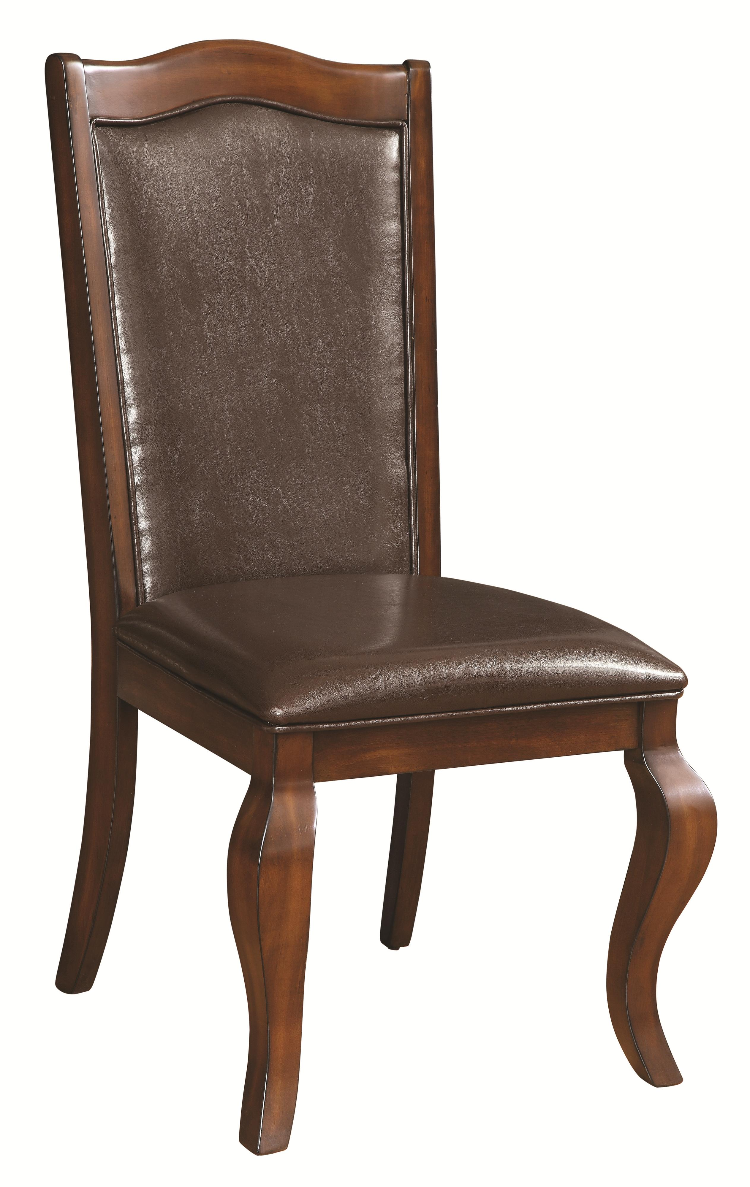 Coaster Louanna Side Chair - Item Number: 104842