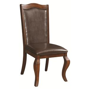 Coaster Louanna Side Chair