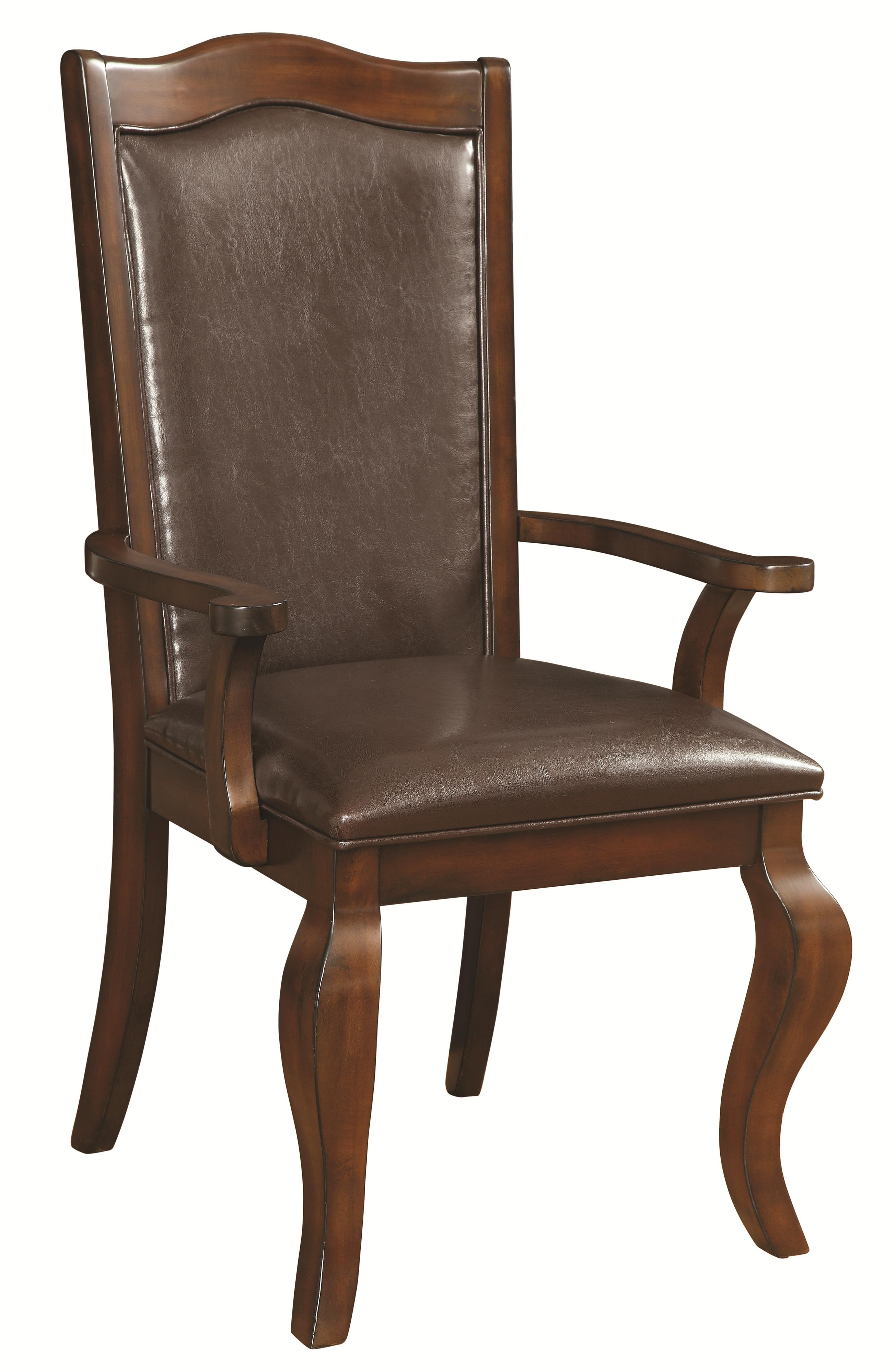 Coaster Louanna Arm Chair - Item Number: 104843