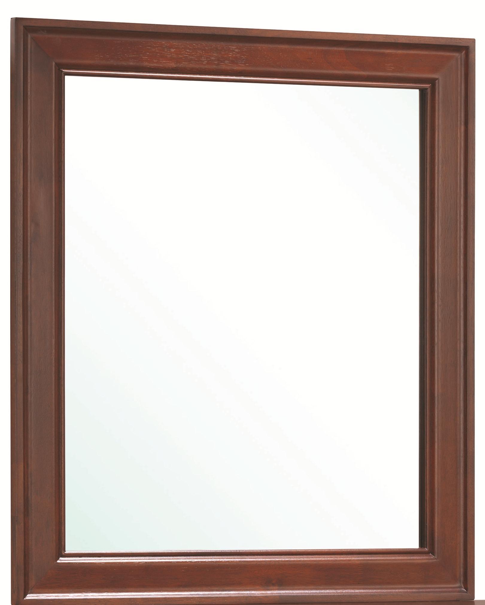 Coaster Louis Philippe Mirror - Item Number: 200434