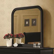 Coaster Louis Philippe Mirror - Item Number: 203964