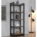 Coaster Luke 80208 Bookcase - Item Number: 802086