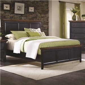 Coaster Mabel California King Bed