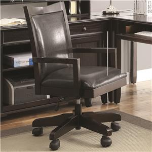 Coaster Maclay Office Chair
