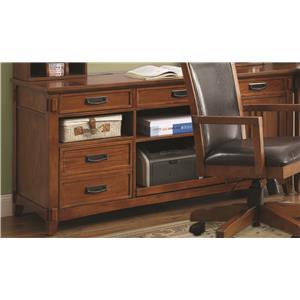 Coaster Maclay Desk