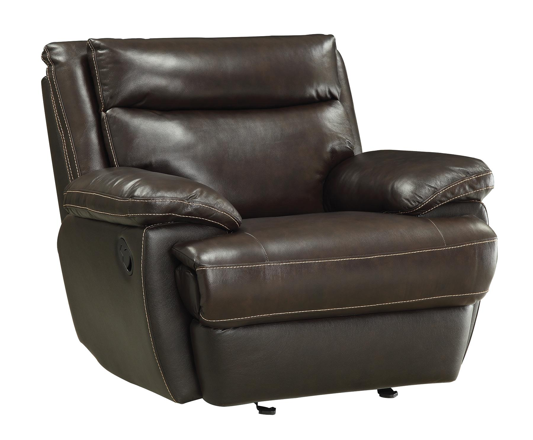 Coaster MacPherson Glider Recliner - Item Number: 601813