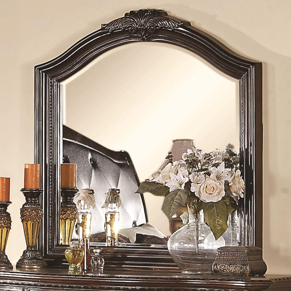 Coaster Maddison Mirror - Item Number: 202264