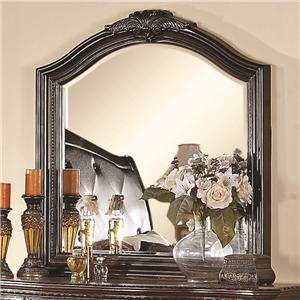 Coaster Maddison Mirror